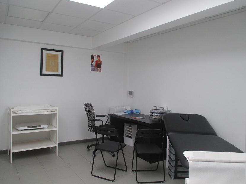 Maison Médicale Humilis : un cabinet médical