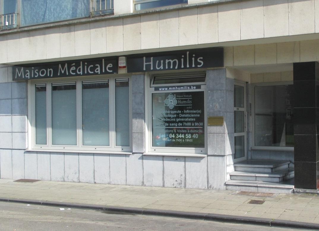 Mmhumilis facade