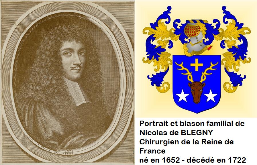 Nicolas de blegny